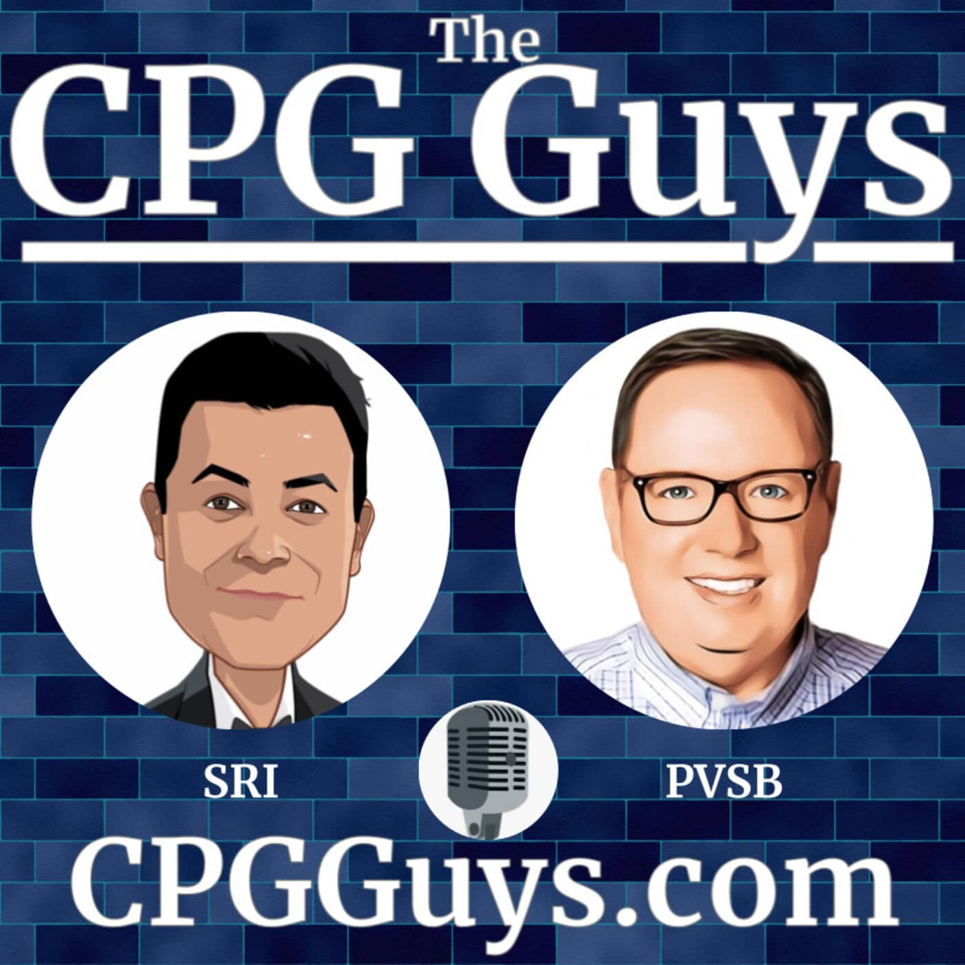 Guest Appearance on The CPG Guys Podcast