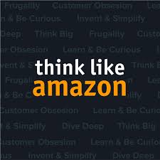 Think Like Amazon Podcast Appearance