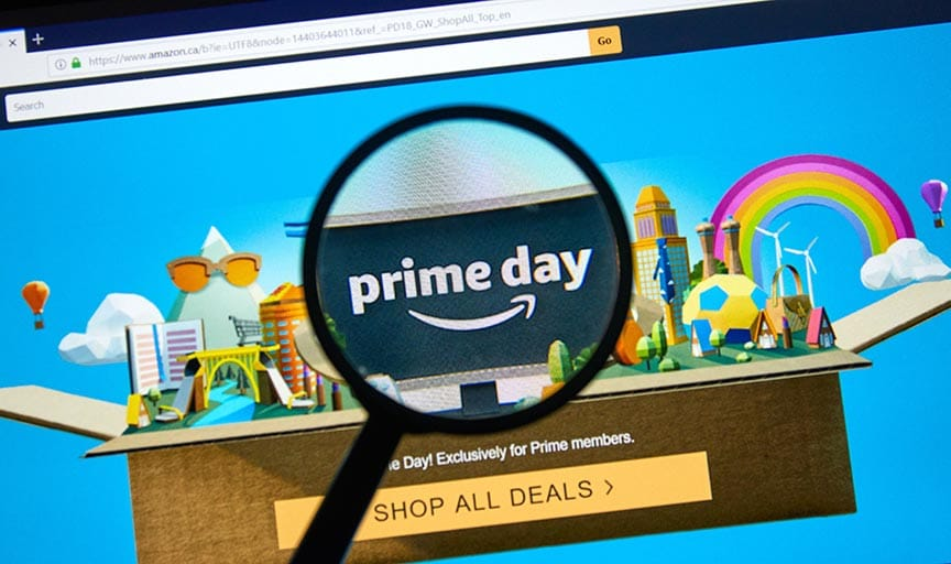 10 Actions Small Brands Can Take for Amazon Prime Day Success